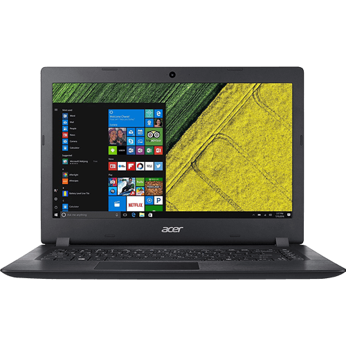 Acer Aspire A315 51 Core i3 6006U Laptop Repair