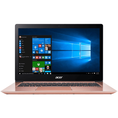 Acer Swift SF314 52 Core i5 7200U Laptop Repair