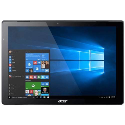 Acer Switch Alpha 12 SA5 271 Repairs