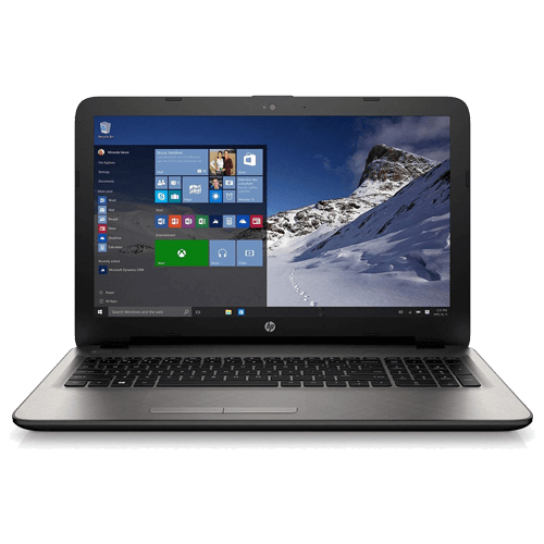 HP 14 Inch i5 4GB 128GB Laptop Repairs