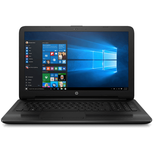 HP 15.6 Inch AMD A10 4GB 1TB Laptop Repairs