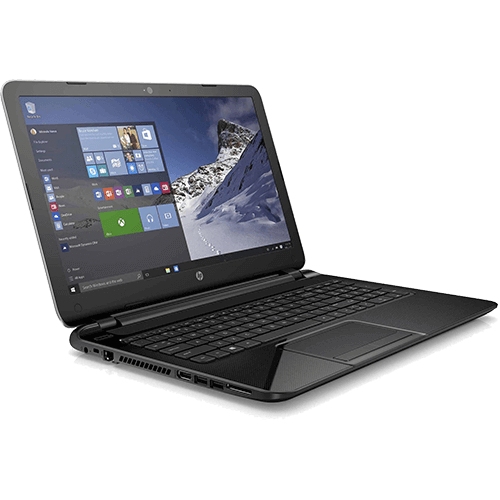 HP 15.6 Inch Intel Celeron Laptop Repairs