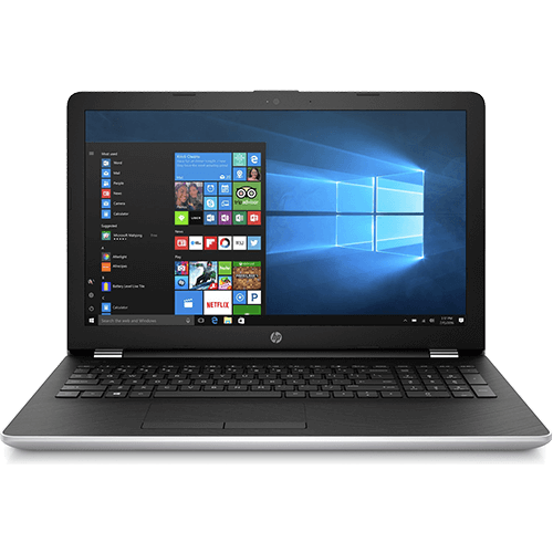 HP 15.6 Inch Intel i7 8GB 2TB Laptop Repairs