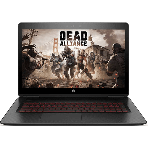 HP Omen I5 15.6 Inch 8GB 1TB GTX950M Gaming Laptop Repairs