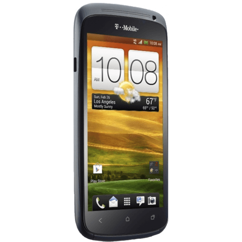 HTC One S Mobile Repairs