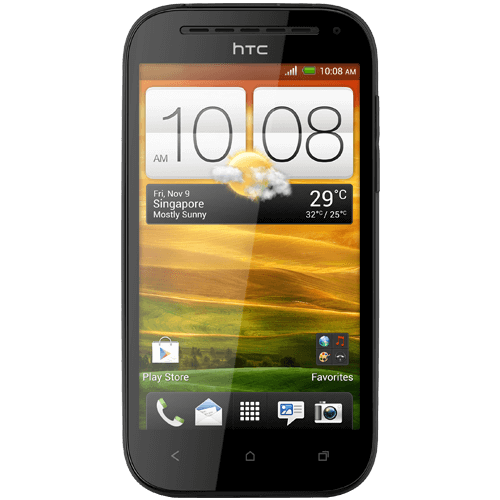 HTC One SV Mobile Repairs