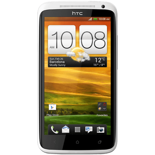 HTC One X Mobile Repairs