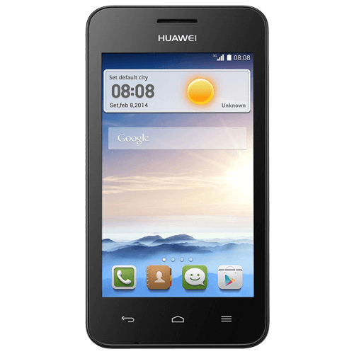 Huawei Ascend Y330 Mobile Repairs