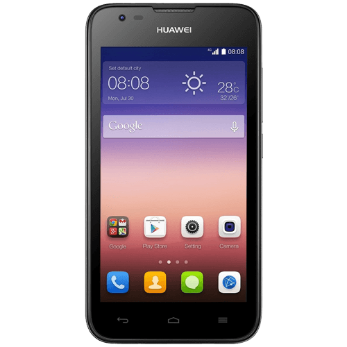 Huawei Ascend Y550 Mobile Repairs