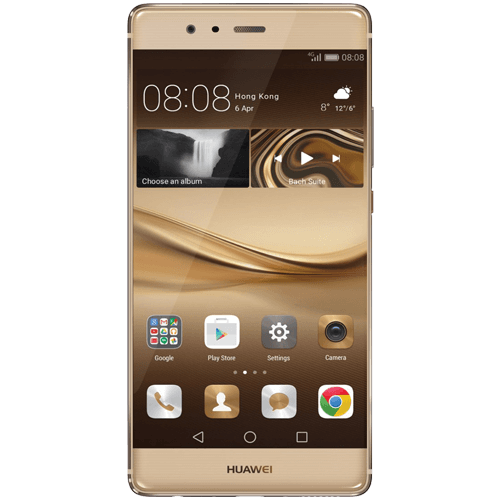 Huawei P9 Mobile Repairs