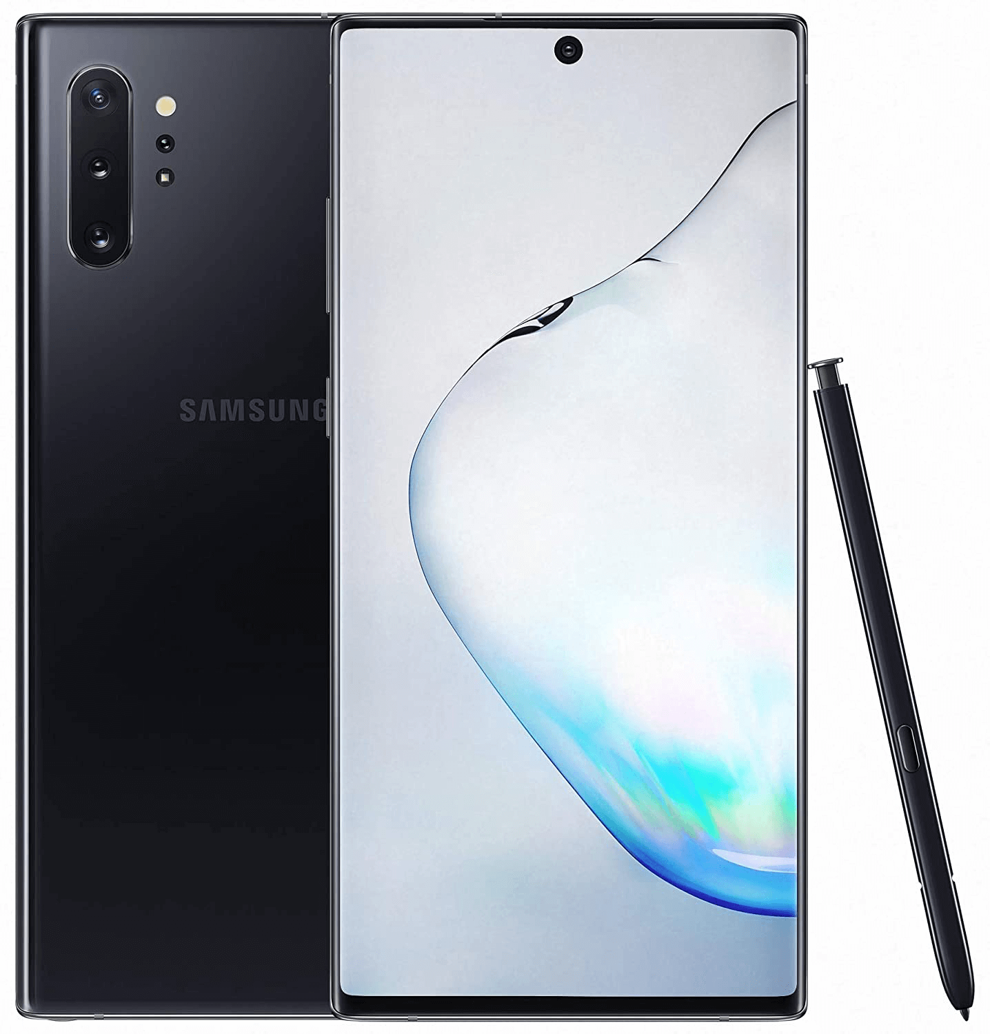 Samsung Galaxy Note 10 plus Repair