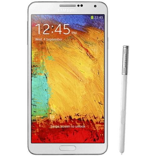 Samsung Galaxy Note 3 Mobile