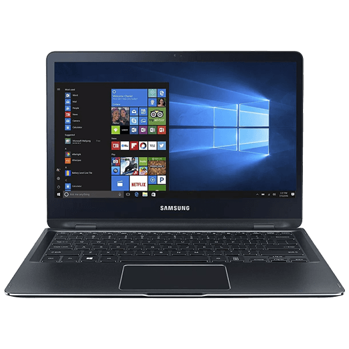 Samsung Notebook 9 spin 13.3 Repair