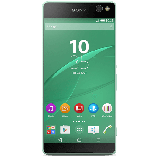 Sony Xperia C5 Ultra Mobile Repairs