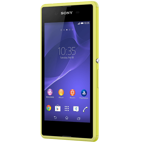 Sony Xperia E3 Mobile Repairs