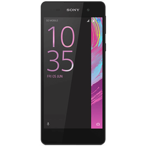 Sony Xperia E5 Mobile Repairs