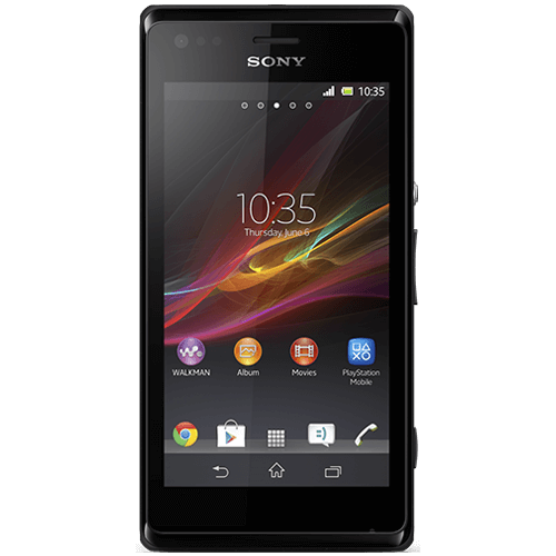 Sony Xperia M Mobile Repairs