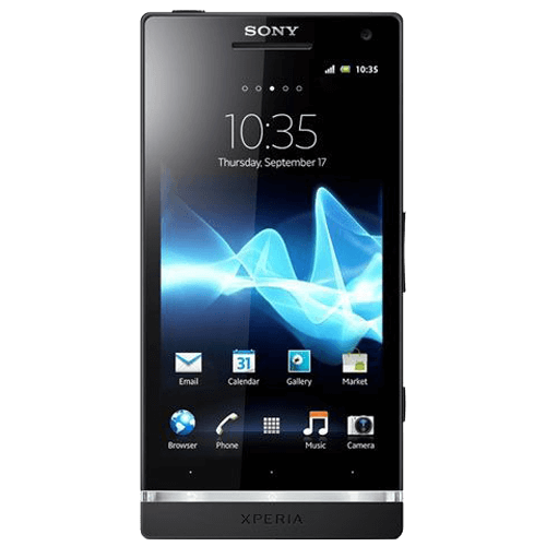 Sony Xperia S Mobile Repairs