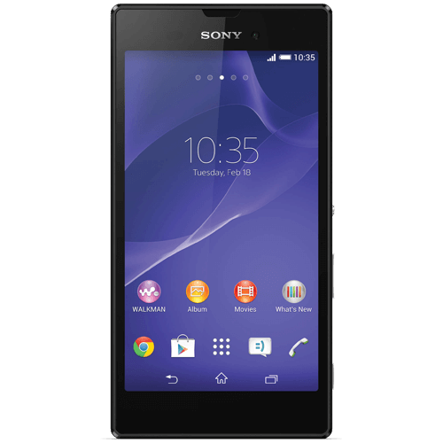 Sony Xperia T3 Mobile Repairs