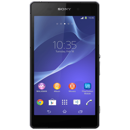 Sony Xperia Z3 Compact Mobile Repairs