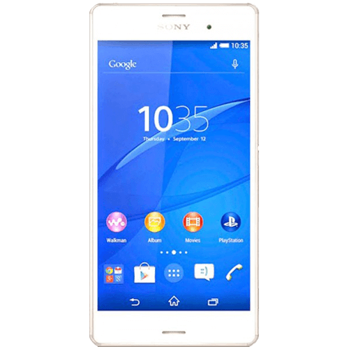 Sony Xperia Z3 Plus Mobile Repairs