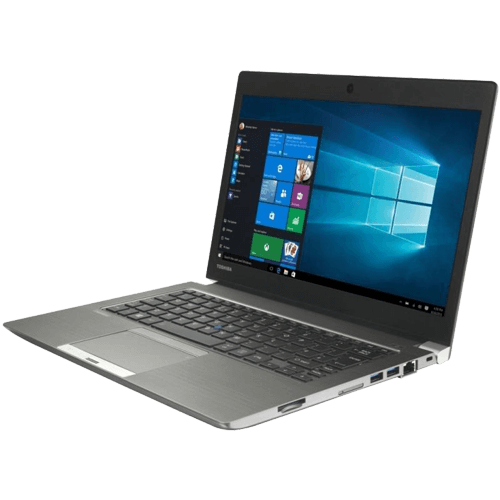 Toshiba Portege Z30 C 16L Core i7 6500U Laptop Repairs