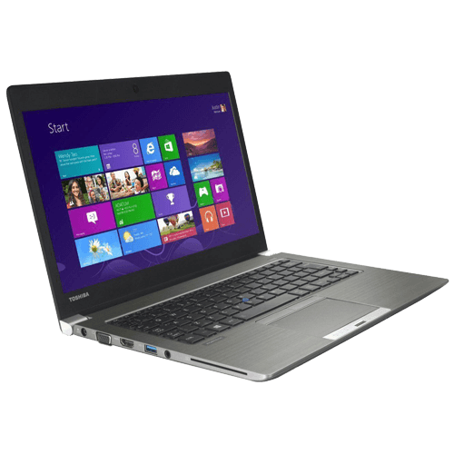 Toshiba Portege Z30 C 1CW Core i5 6200U Laptop Repairs