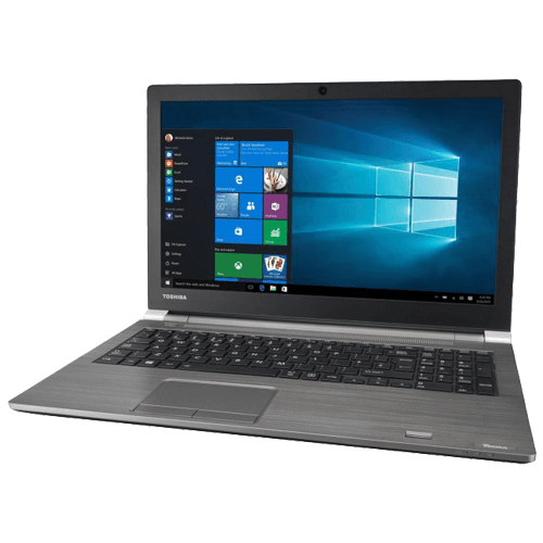 Toshiba Satellite Pro A50 Core i5 Laptop Repairs