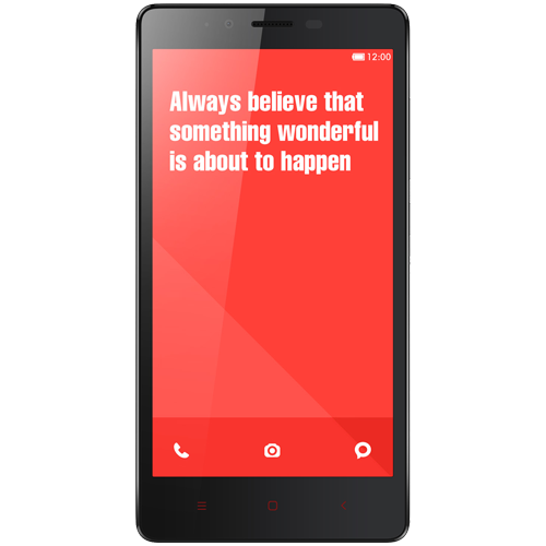 Xiaomi Redmi Note Mobile Repairs