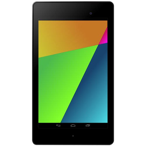 Google Nexus 7 2013 Repairs